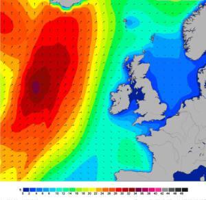 Fatstick surf forecast
