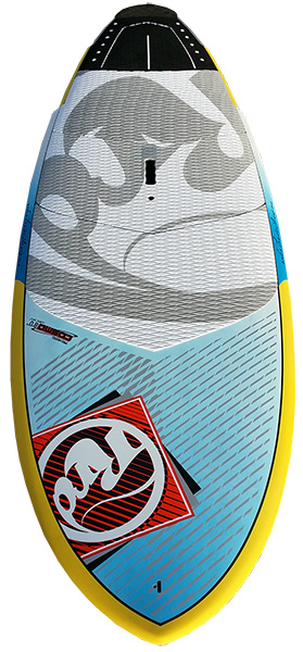 RRD Cosmo 8ft 2015 Pro