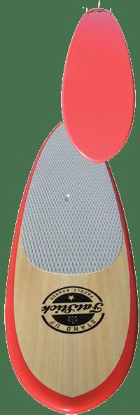 Fatstick Red Ripper 10.6ft