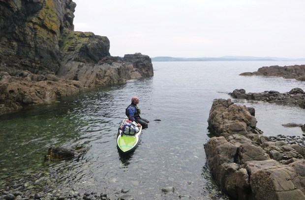 Expedition SUP in Scotland?