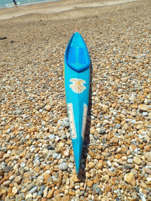 Starboard Sprint Unlimited SUP Mag UK