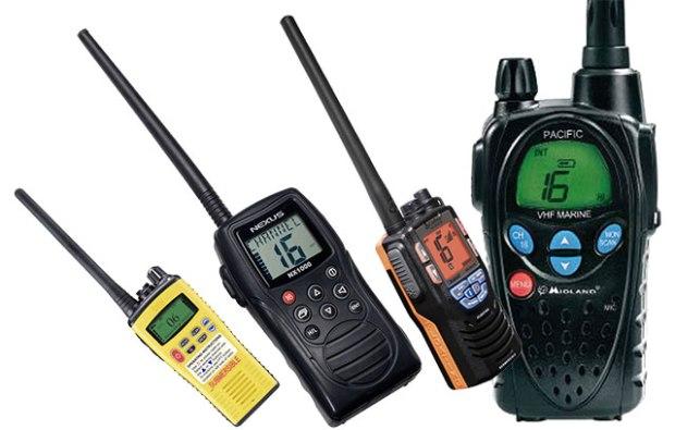 VHF for SUP Mag UK