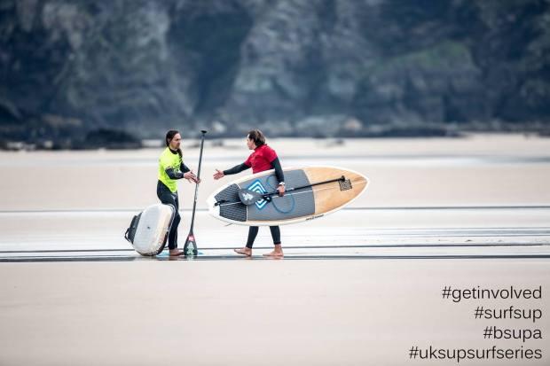 Pic: BSUPA & Ian Philips