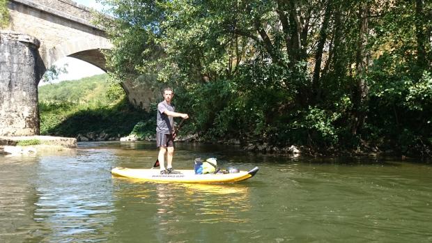 River Cele & Lot