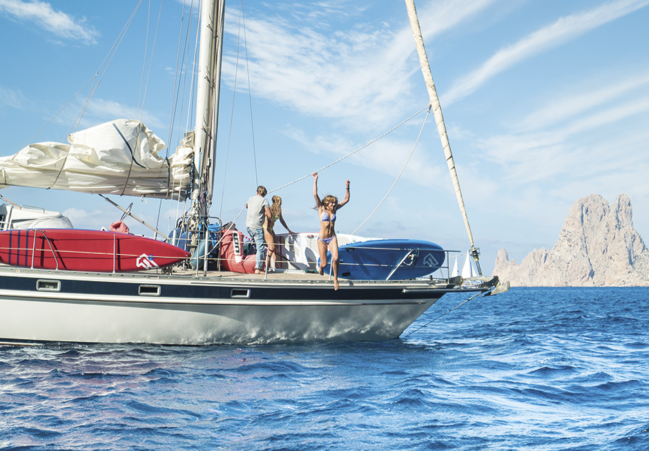 Ibiza and Formentera