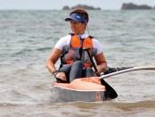 Outrigger Canoe (OC)