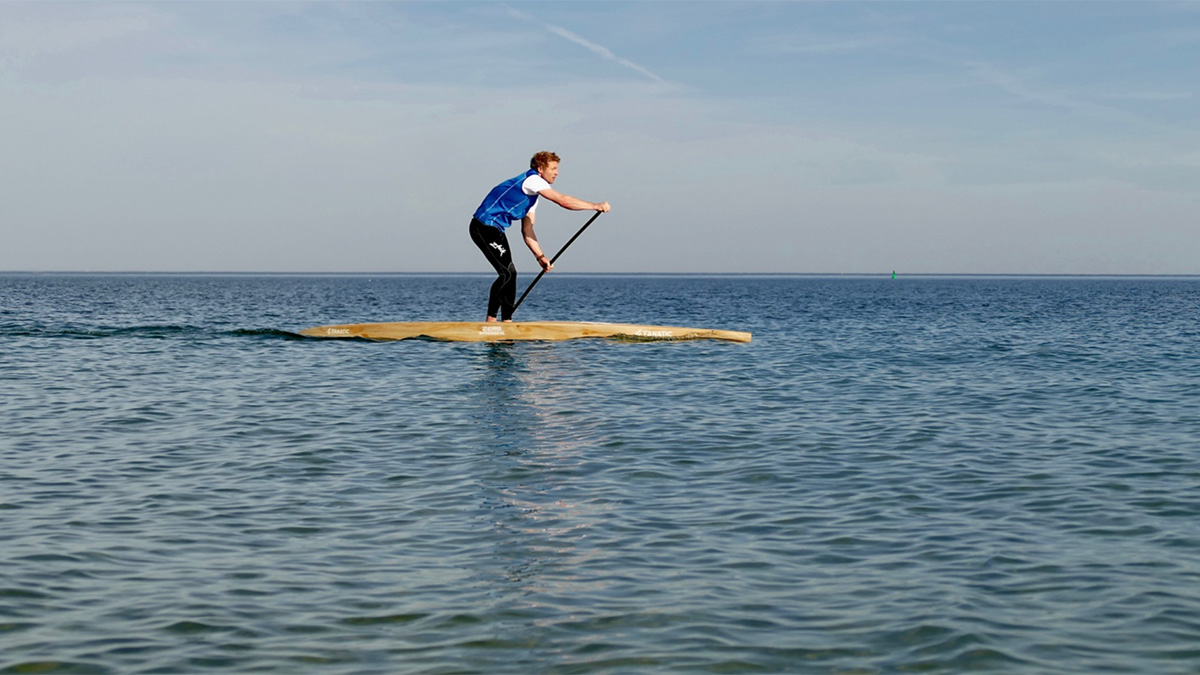 Lidl Stand Up Paddle 2021