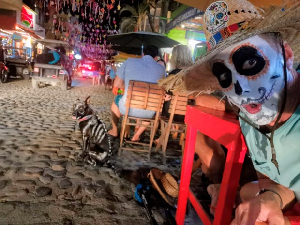 Mexico SUP by SUPdudestu