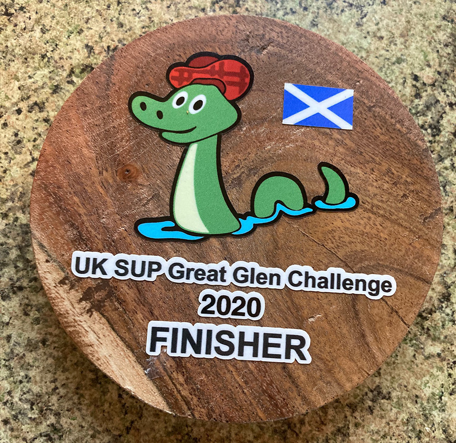 Great Glen Challenge