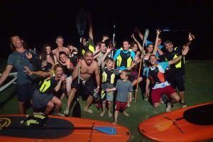 Bioluminescence Tobago