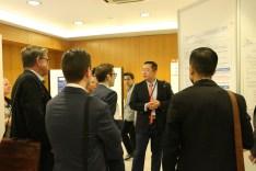 Dr. Park Presents Penile Implant Research
