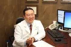 Dr. Park with Stand Up Urology