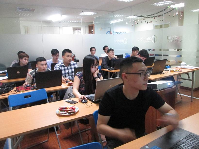 Học lập trình Java hiệu quả cho người mới