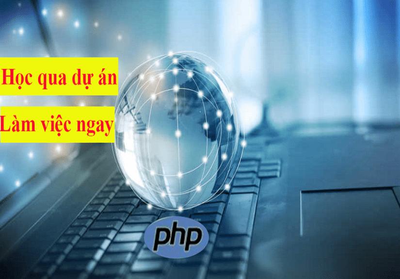 cách học PHP cho người mới bắt đầu