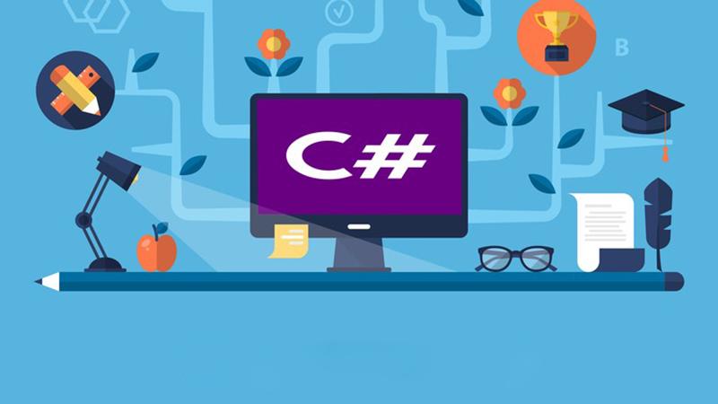 Học C# ở đâu tốt nhất hiện nay