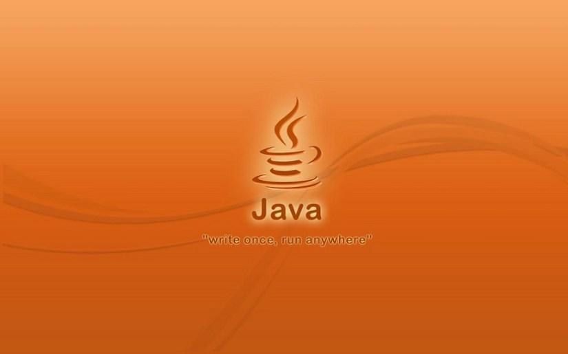 Hướng dẫn học Java cơ bản tới nâng cao