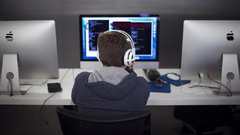 Học lập trình online cho người mới bắt đầu