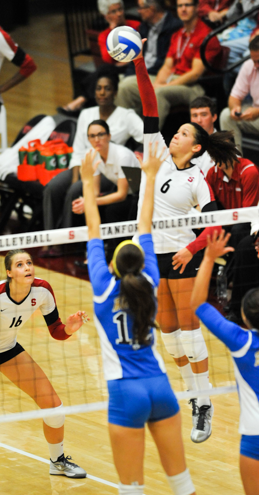 Women's volleyball outlasts Oregon on road 3-1, Oregon ...