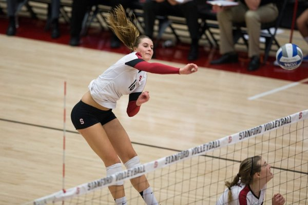 What we learned from Stanford women's volleyball in Week ...