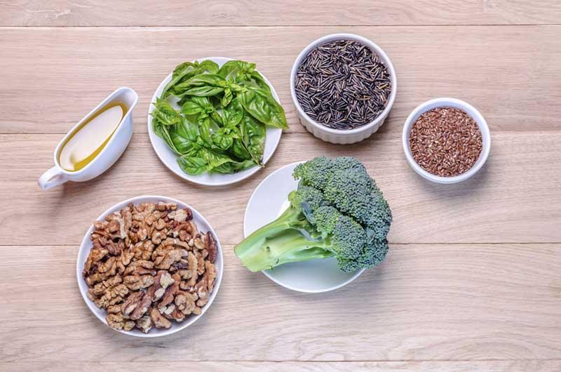 Cancer Diet Omega 3 Fatty Acids Stanford Health Care