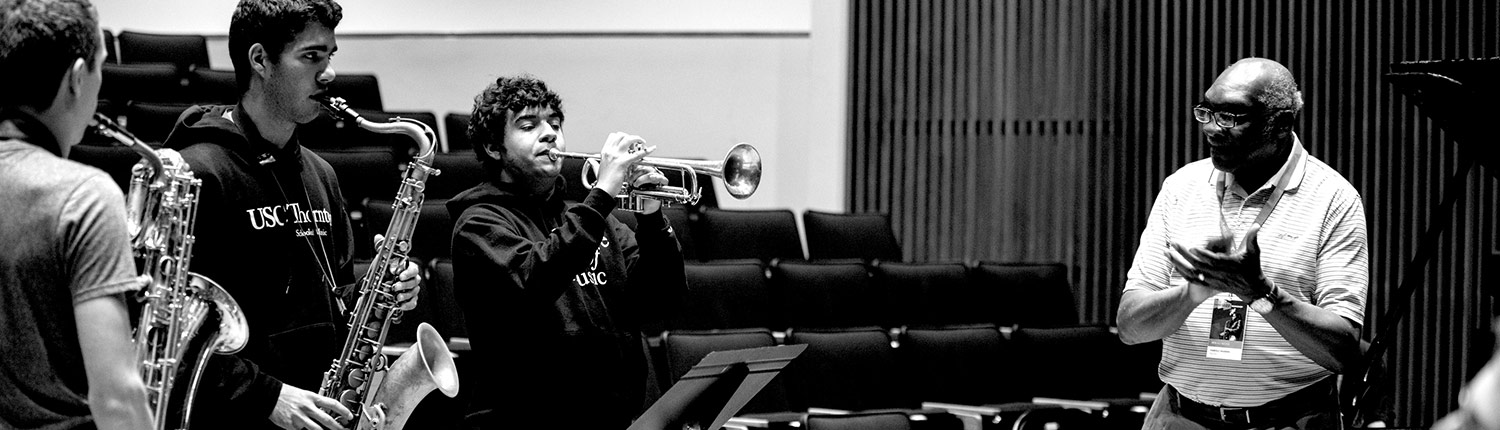 Stanford Jazz Workshop is a 501(c)3 nonprofit that produces after-school and summer music camps focused on jazz, as well as the Stanford Jazz Festival, on the campus of Stanford University.
