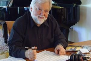 Larry Dunlap