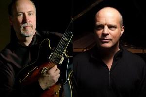 John Scofield/John Medeski Duo