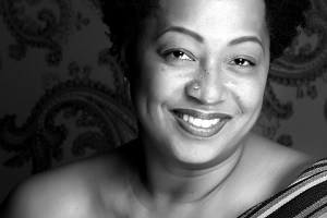 Ms. Lisa Fischer and Grand Baton
