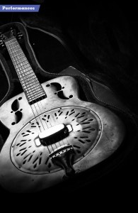 Mo' Blues Guitar