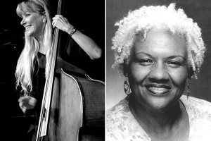 Ruth Davies Blues Night with Special Guest Barbara Morrison