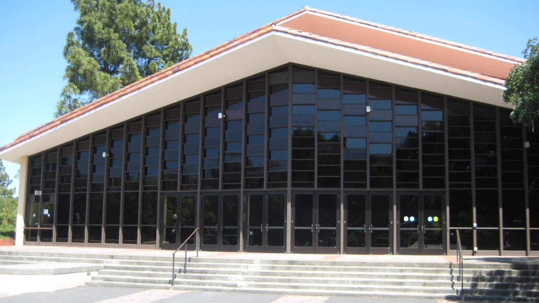 Dinkelspiel Auditorium