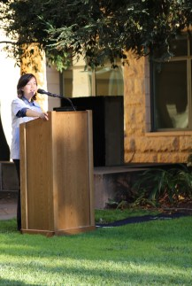 Prof. Fei-Fei Li