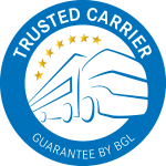 "Ab sofort ist Stang ein ""Trusted Carrier"""