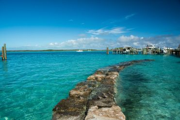 Staniel Cay Yacht Club - Exclusive Lunch | Staniel Air