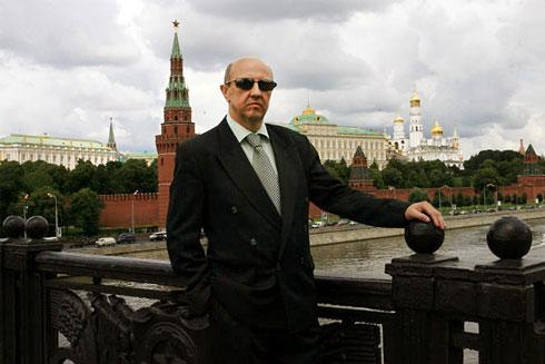 Андреј Иљич Фурсов (Фото: Комсомолска правда)