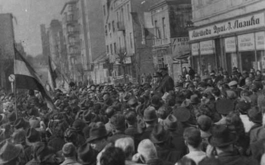 Београд, 27. март 1941: Говор једног од официра-пучиста