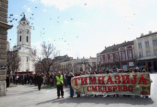gimnazija-sd-protest