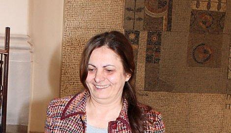 Јасна Аврамовић (Фото: Ненад Павловић/Блиц)