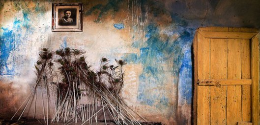 """На слици: """"Унутрашњи свет""""; Фотографија: http://www.stratisvogiatzis.com/projects/inner-world"""