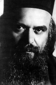 Свети владика Николај