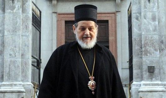Епископ шабачки Лаврентије