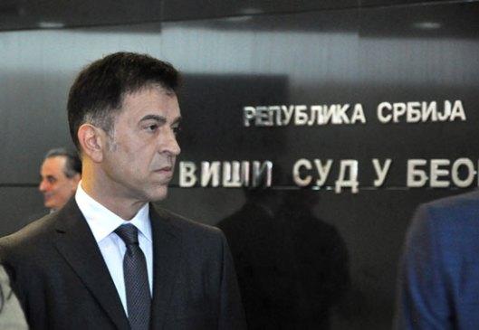 Станко Суботић Цане (Фото: Танјуг/Ф. К.)