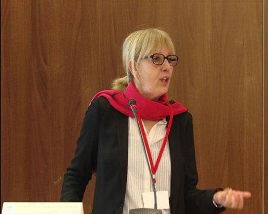Светлана Логар (Снимак екрана: Танјуг)