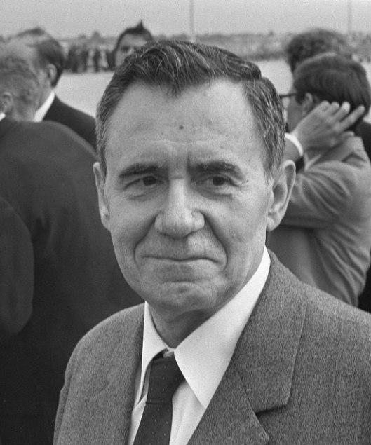 А. А. Громико  (1909-1989)