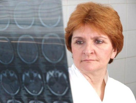 Проф. др Даница Грујичић (Фото: vostok.rs)