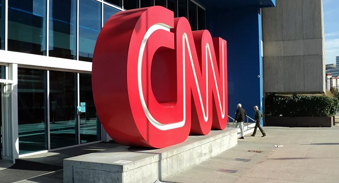 САД: Објављени тајни снимци разговора челника CNN (видео)