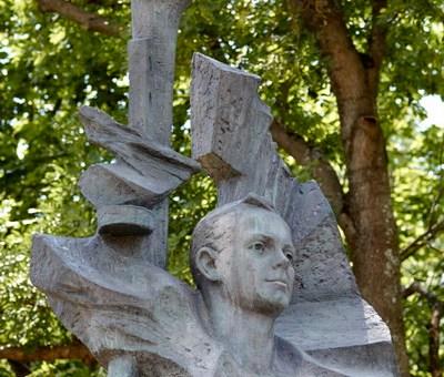 11 мая 1944 года погиб Марат Казей