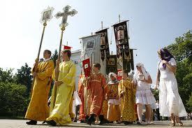 Крестный ход, приуроченный к 400-летию преставления святой Софии Слуцкой, пройдет в Минской епархии