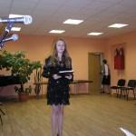 28.05.2012 Отчетный концерт в Станьковской детской музыкальной школе искусств