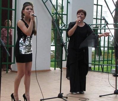 Станьковцы подарили праздник Дзержинску